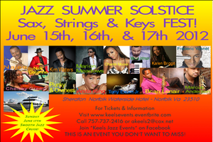 FATHER'S DAY SPECIAL SALE FOR JAZZ SUMMER SOLSTICE ~...