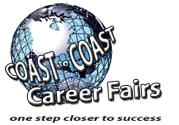 Coast-to-Coast Career Fairs logo