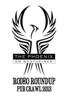 The Phoenix Rodeo Roundup Pub Crawl