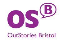 OutStories Bristol logo
