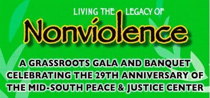 Living the Legacy of Nonviolence with Van Jones and Amy...