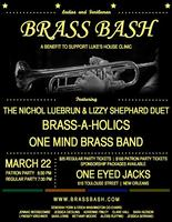 Brass Bash 2013
