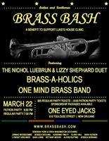 Brass Bash 2013