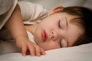 Baby Sleep School (parents of 6 to 12mo)