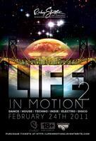 Life in Motion 2 at Ruby Skye