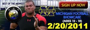 Best of the Midwest - Football Camp (formerly titled...