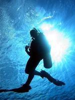 Dusty, Rusty Scuba Divers Wanted!